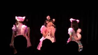 2016.4.24代官山LOOPでの ぷちぱすぽ☆憧れアイドル2マン3本勝負より #わ...