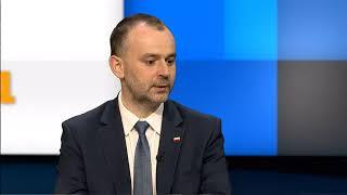 Paweł Mucha o szczegółach wizyty prezydenta Dudy w USA