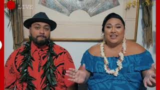 The 4th Annual Hawai'i Kuauli Pacific & Asia Cultural Festival - VIRTUAL FESTIVAL