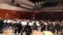 Antonín Dvořák Sinfonie Nr. 7 d-Moll op. 70 Duisburger Philharmoniker, Benjamin Shwartz