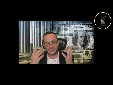 Emunah Part 35 Money Difficulties  Money Part 2