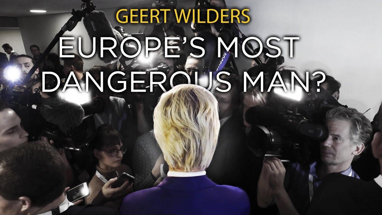 Geert Wilders: Europe's Most Dangerous Man? – Trailer