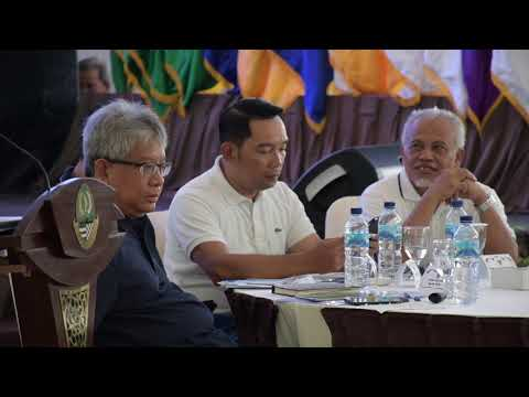 KOODINASI PENYELENGGARAAN PEMERINTAH DAERAH TRIWULAN KE III TAHUN 2019