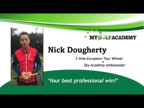 Nick Dougherty - Best Victory