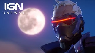 Blizzard Confirms Overwatch's Soldier 76 Is Gay - IGN New