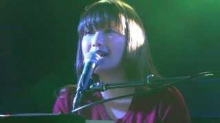 石井かおりさんのソロでのラストライブです。 2013/10/30.