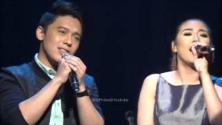 Sana Maulit Muli - Morissette Amon Timmy Pavino at the Music Museum Stages Sessions