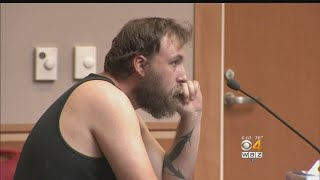 Child Found Sleeping With Fully Loaded Gun On Chest In 'Deplorable' NH Apartment