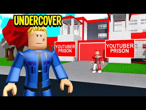 this-prison-trapped-youtubers..-i-went-undercover-and-broke-them-out!-(roblox-bloxburg)