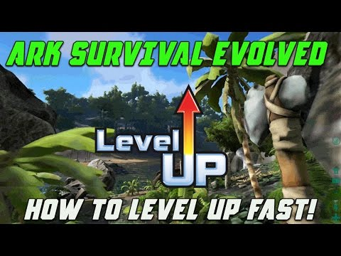 Official ARK: Survival Evolved Wiki