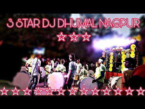 3star DJ Dhumal Nagpur