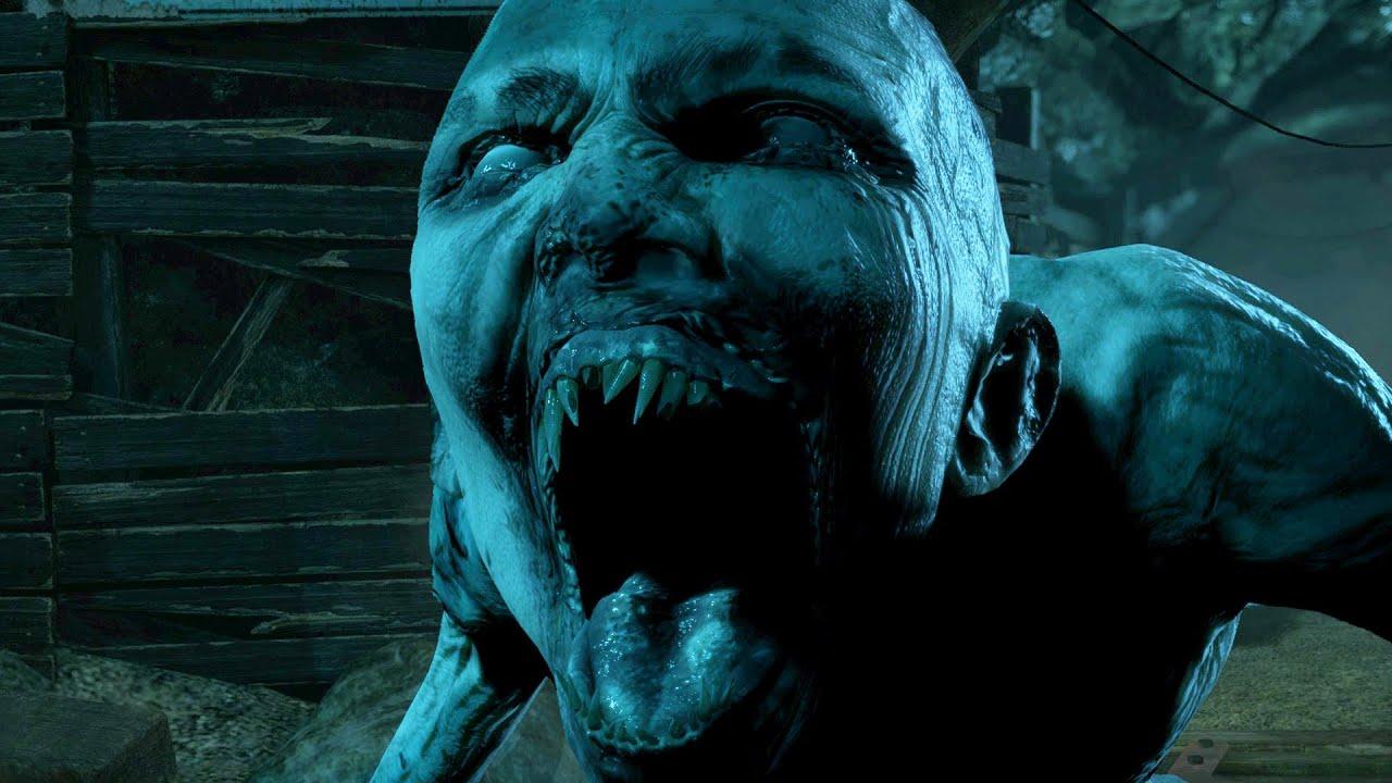 Until Dawn - IS THAT THE RAKE?!?! - (Gameplay Walkthrough ...