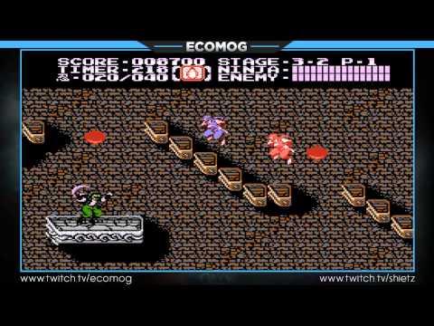 GAME RAGE | Ninja Gaiden II |