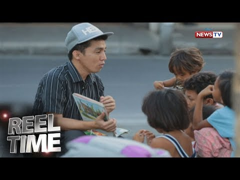 Reel Time: Ang Kuwento ni Kuya Kino (full episode)