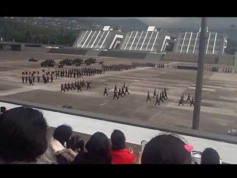 Desfile militar 2013 Travel Video