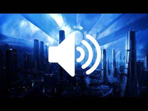 Cinematic Intro 1 - Sound Effect