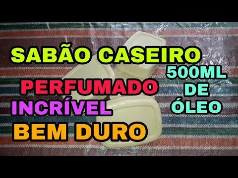 Download SABÃO CASEIRO EM BARRA INCRÍVEL PERFUMADO