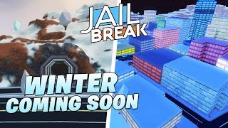 Roblox Jailbreak Live!🔴 | Simon Says & Grinding Cash! 💸| Winter Update Coming soon| Come join me!