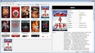 Tech Tutorials - 06 - Ant Movie Catalog