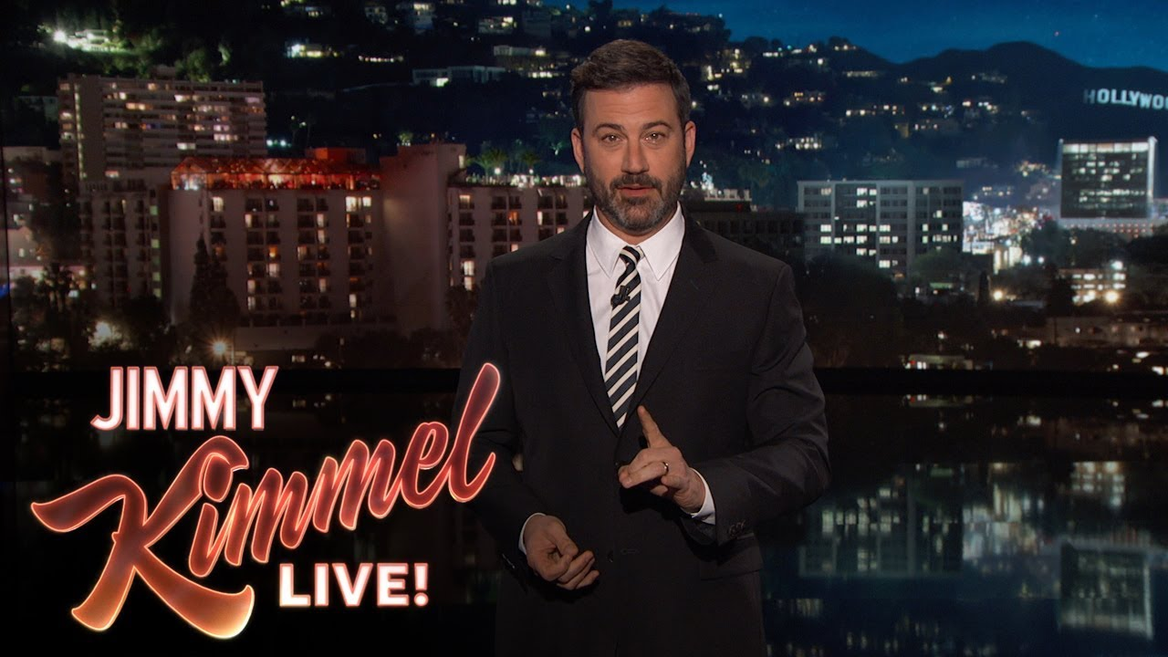 Jimmy Kimmel Puts Donald Trump Jr. in His Place, Sends Him Access Hollywood Tape