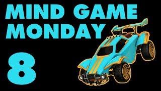 Mind Game Monday 8 | Rocket League Montage | JHZER