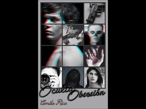 Oculta Obsesión - Wattpad - BookTrailer