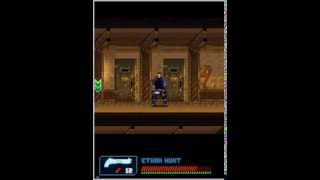 Mission Impossible 3 Mobile Version Level 1