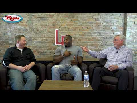 Lettermen Live: Diving into transfer portal, Ohio State camp wrap