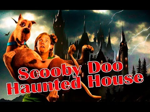 SCOOBY DOO HAUNTED HOUSE SOLUCIÓN BOTELLA CHALLENGE | Scooby Doo Haunted House Parte 2 - ManoloTEVE