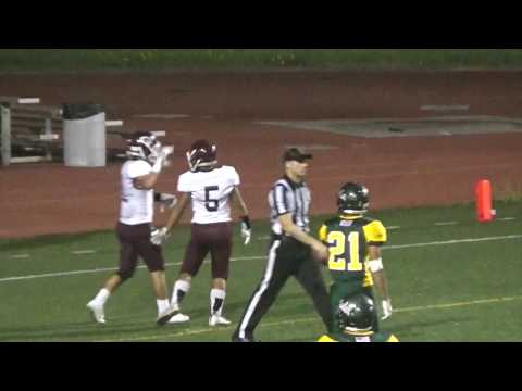 Highlights: Leilehua stuns No. 8 Farrington 9/29/17