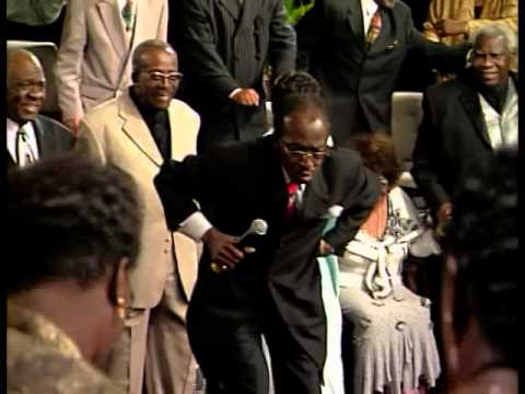 Rev. Milton Biggham -
