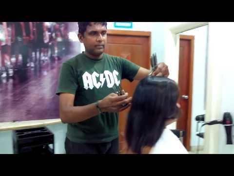 beauty salon Hyderabad india