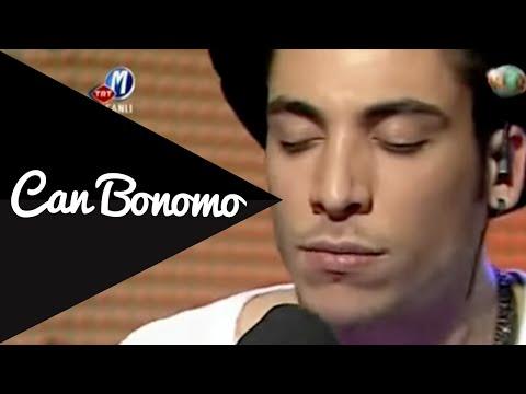 CAN BONOMO - Meczup (Fuat Güner'le Müzik Ömürboyu)
