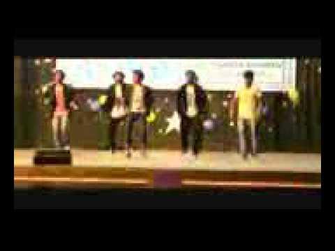 Dhiren Urang Romantic Boyzz Cham Cham Payal Baje 1080p HD