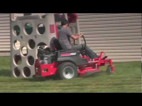 Snapper Pro - S150xt - Zero Turn Mowers - Zero Turn Mower by