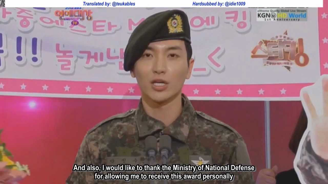 kang sora and leeteuk dating 2014 Super junior's leeteuk to complete his military service 2014 wow that was already two years so wgm please contineu kang sora and leeteuk virtual married.