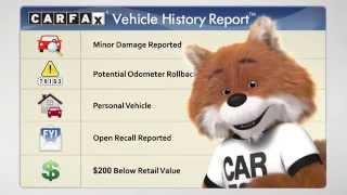 CARFAX Vehicle History Report thumbnail