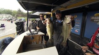 Bass industry in Tennessee town helps turn economy around
