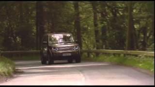 Наши тесты - Land rover Discovery 4, Range Rover Sport