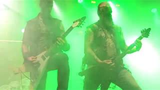 """Thyrfing """"Sweoland Conqueror"""" - Live at Sweden Rock 2017"""