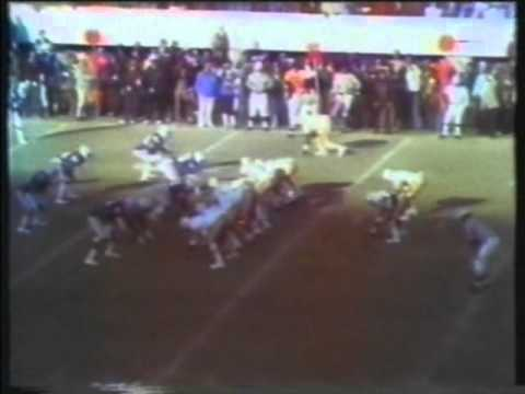 Kentucky vs  Tennessee 1977