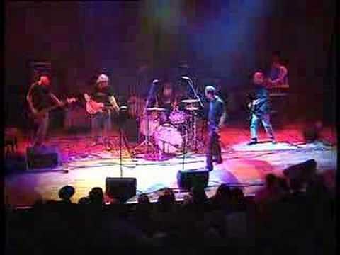 Len & Bob play Folsom Prison Blues