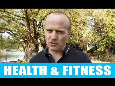 Health and Fitness - The Engine To Power Your Life