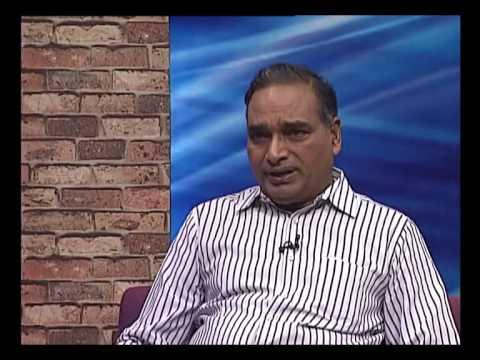 GOOD EVENING INDIA -Dr. Shashi Bhushan Mishra