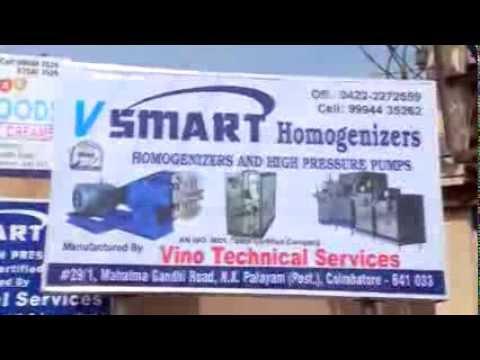 Vino Technical Services, Coimbatore