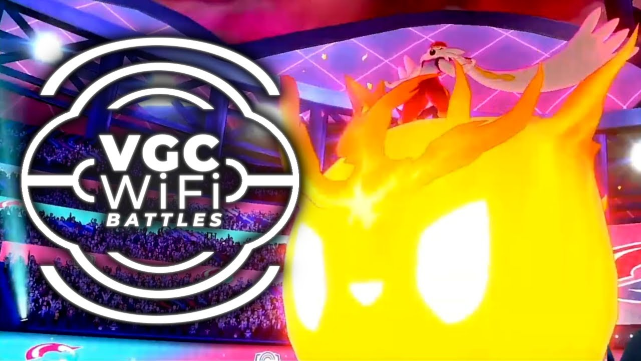 G-MAX CINDERACE GETS EXTINGUISHED! | Pokemon Sword and Shield VGC 2020 Wi-Fi Battles
