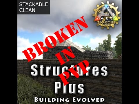 Ark S+ Mod - PvP Tips & Tricks (Outdated)