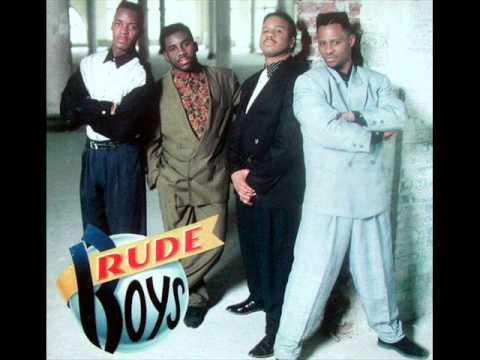 Rude Boys   Nothing No One wo Rap  1997
