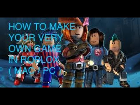 How to Make Your Own Video Game (with Pictures) - wikiHow
