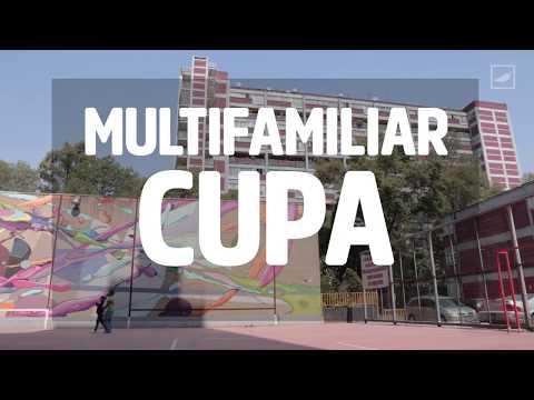 Multifamiliar Cupa
